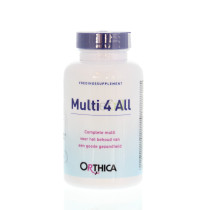 Orthica Multi 4 All