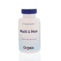 Orthica Multi 4 Men