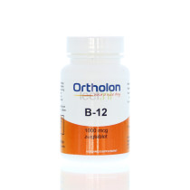 Ortholon Vitamine B12 1000 mcg