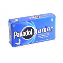 Panadol Junior 500mg