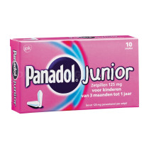 Panadol Junior 125mg