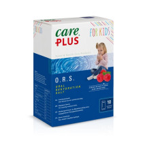 Care Plus O.R.S. kind framboos