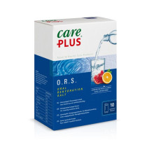Care Plus O.R.S. granaatappel sinaasappel