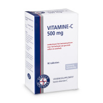 Service Apotheek Vitamine C 500 mg