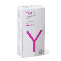 Yoni Tampons Light