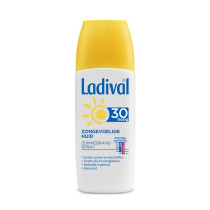 Ladival Zongevoelige huid spray SPF30 150ml