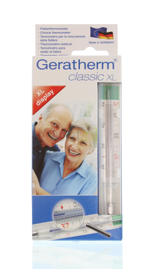 Geratherm Thermometer Classic XL