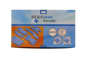 HEKAPlast Detectable Wondpleisters