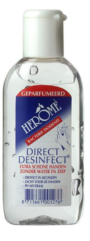 Herome Direct Desinfect Geparfumeerd