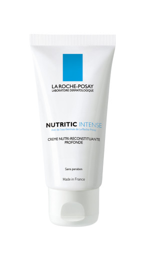 La Roche-Posay Nutritic+ Intense Tube