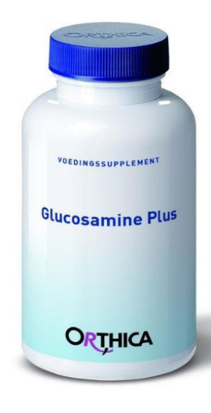 Orthica Glucosamine Plus