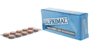 Suprimal-tablet-12,5mg