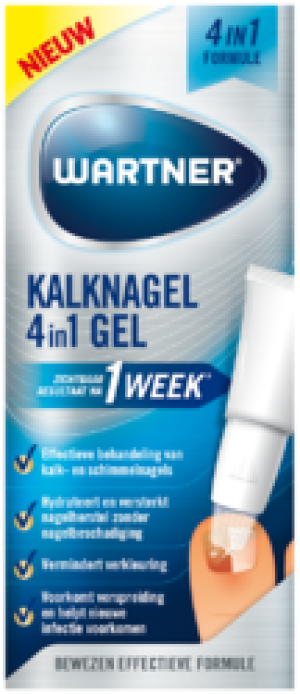 Wartner Kalknagelgel