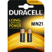 Duracell Long Last Power MN21